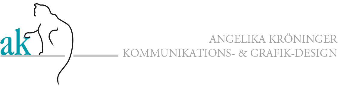 Angelika Kröninger Kommunikationsdesign